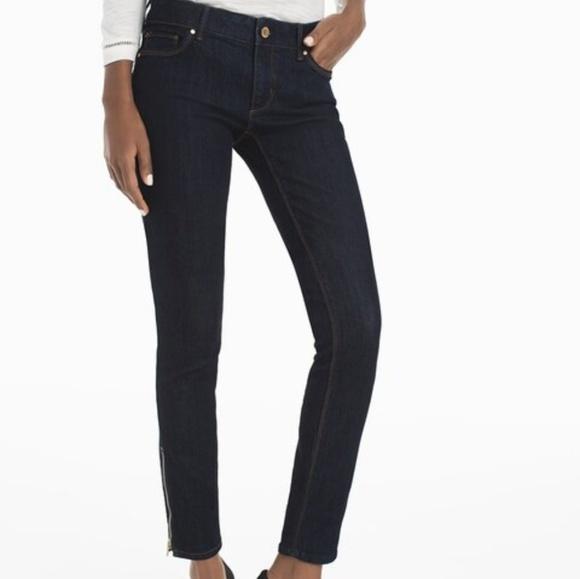 White House Black Market Denim - WHBM Jeans